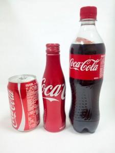 台湾のコカコーラ